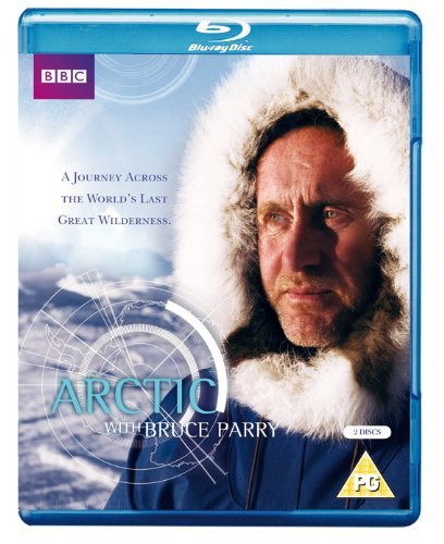 Arctic With Bruce Parry