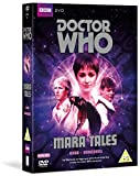 Doctor Who - Mara Tales
