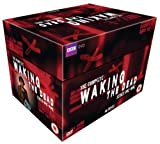Waking The Dead - Series 1-9 (46 DVDs)