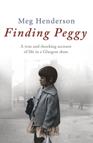 Finding Peggy: A Glasgow Childhood