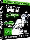 Ghost Hunters - Staffel 1 (3 DVDs)