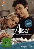 Alisa - Folge Deinem Herzen, Vol. 5 (3 DVDs)