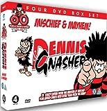 Mischief And Mayhem (4 DVDs)