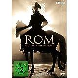 Rom und seine großen Herrscher (3 DVDs)