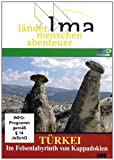 Länder-Menschen-Abenteuer: Türkei - Im Felsenlabyrinth von Kappadokien