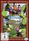 Vol. 3: Ritterspiele