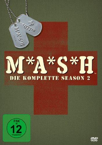 M*A*S*H Season  2 (3 DVDs)