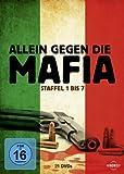 Allein gegen die Mafia - Gesamtedition (21 DVDs)