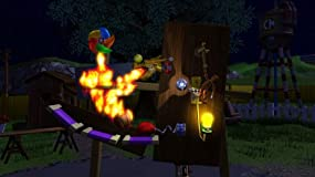Crzay Machines Elements, Abbildung #04