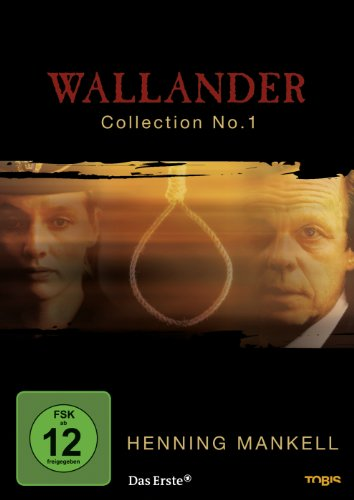 Wallander Collection No. 1 (2 DVDs)