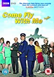Come Fly With Me - Series 1 (2 DVDs)
