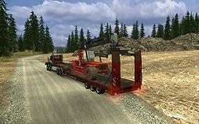 18 Wheels of Steel: Extreme Trucker 2, Abbildung #05