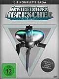 Die dreibeinigen Herrscher - Die komplette Saga (6 DVDs + 4 Audio-CDs)