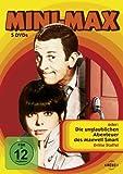 Mini Max oder Die unglaublichen Abenteuer des Maxwell Smart - Staffel 3 (5 DVDs)