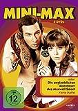 Mini Max oder Die unglaublichen Abenteuer des Maxwell Smart - Staffel 4 (5 DVDs)