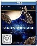 Unser Universum/Geheimnisse des Universums - Staffel 3 [Blu-ray]