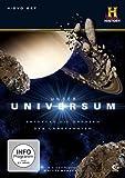 Unser Universum/Geheimnisse des Universums - Staffel 3 (4 DVDs)