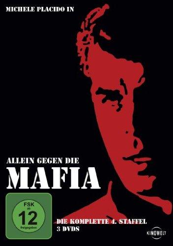 Allein gegen die Mafia Staffel 4 (3 DVDs)