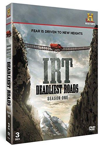 Ice Road Truckers - Deadliest Roads