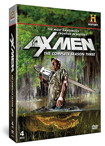 Ax Men Season 7 (5 DVDs)
