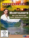 Wunderschön! - Hurtigrute: Mit dem Postschiff durch Norwegens Fjorde