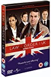 Law And Order U.K. - Series 4 - Complete