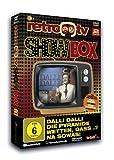 """Show Box (""""Wetten, dass...?"""", """"Dalli Dalli"""", """"Die Pyramide"""", """"Na sowas"""") (2 DVDs)"""