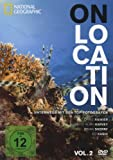 National Geographic - On Location: Unterwegs mit den Top-Fotografen, Vol. 2 (2 DVDs)