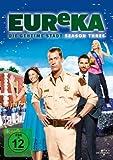 EUReKA - Die geheime Stadt, Staffel 3 (5 DVDs)