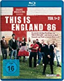 This is England '86, Teil 1+2 [Blu-ray]
