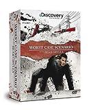 Bear Grylls - Worst Case Scenario (4 DVDs)