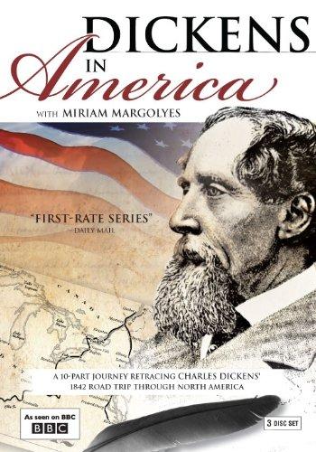 Dickens In America