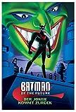 Der Joker kommt zurück [Blu-ray]