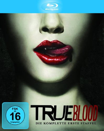 True Blood Staffel 1 [Blu-ray]