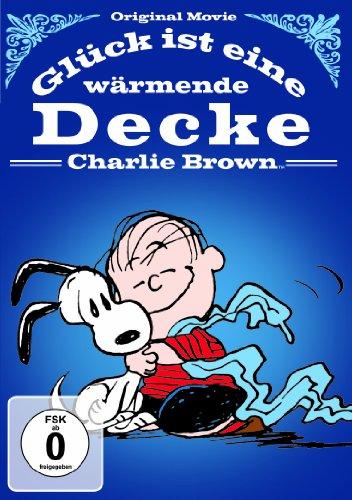 Die Peanuts: Glück ist eine wärmende Decke, Charlie Brown