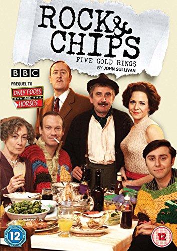 Rock & Chips,