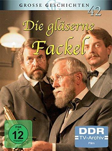 Die gläserne Fackel (DDR TV-Archiv) (4 DVDs)