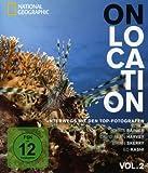 National Geographic - On Location: Unterwegs mit den Top-Fotografen, Vol. 2 [Blu-ray]