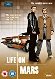 Life On Mars - Series 1 - Complete