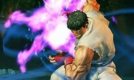 Screenshot: Super Street Fighter IV 3D Edition