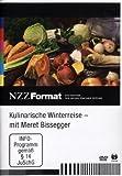 NZZ Format: Kulinarische Winterreise