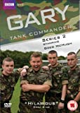 Gary - Tank Commander - Series 2