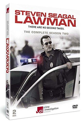 Steven Seagal - Lawman