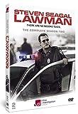 Steven Seagal - Lawman - Series 2