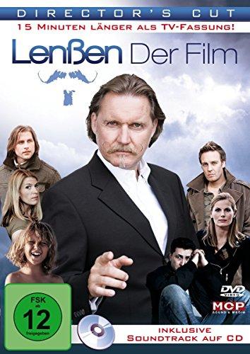 Lenßen - Der Film (Director's Cut) (2 DVDs) Director's Cut (2 DVDs)