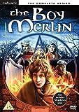 The Boy Merlin