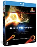 The Universe - Series 5 - Complete [Blu-ray]