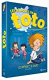 Les Blagues de Toto Vol. 1 (3 DVDs)
