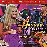 Hannah Montana - Folge 16