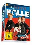 Da kommt Kalle - Staffel 4 (4 DVDs)